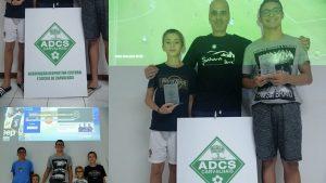 Torneio de eSports em Carvalhais